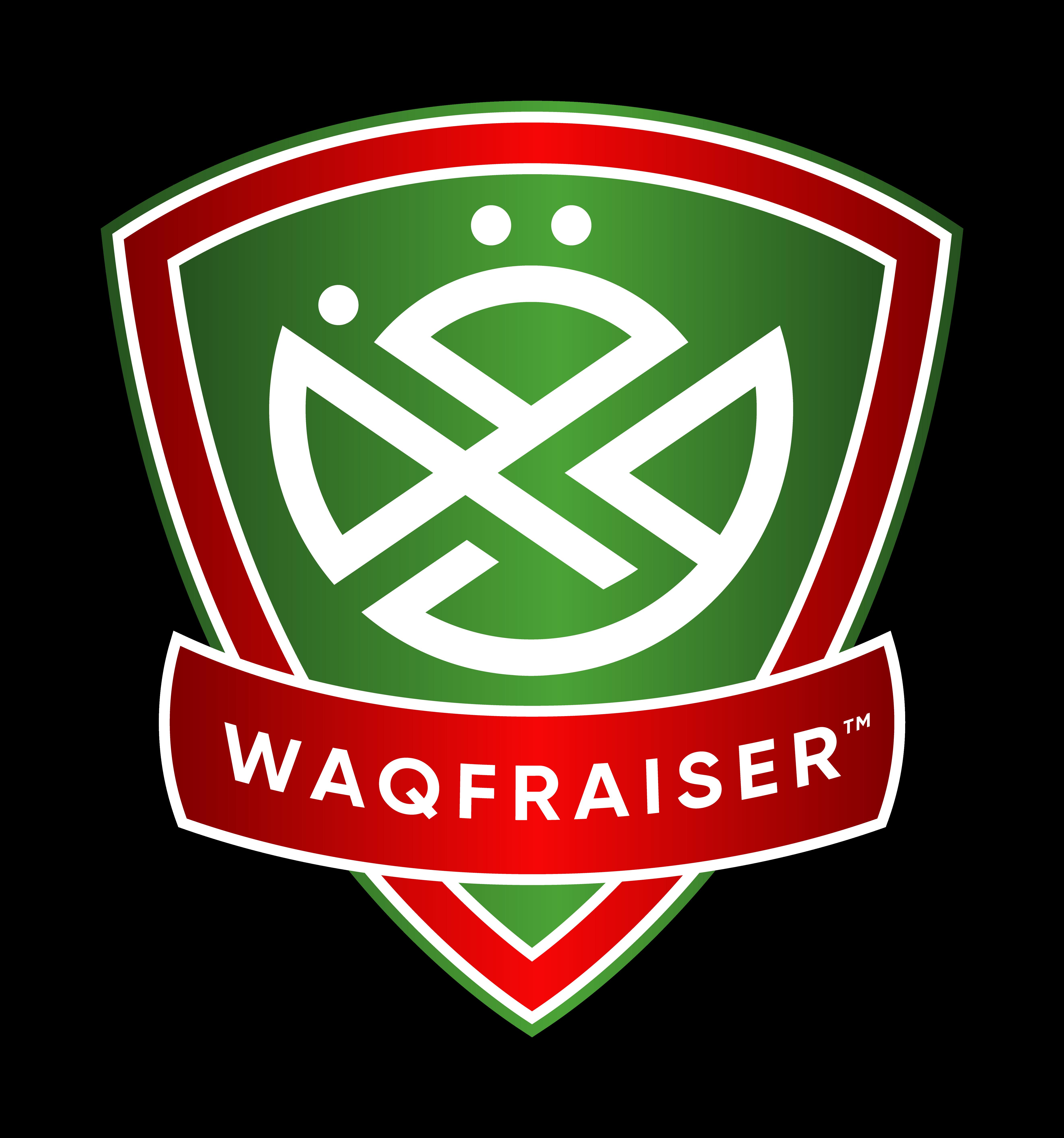 WAQFRAISER™